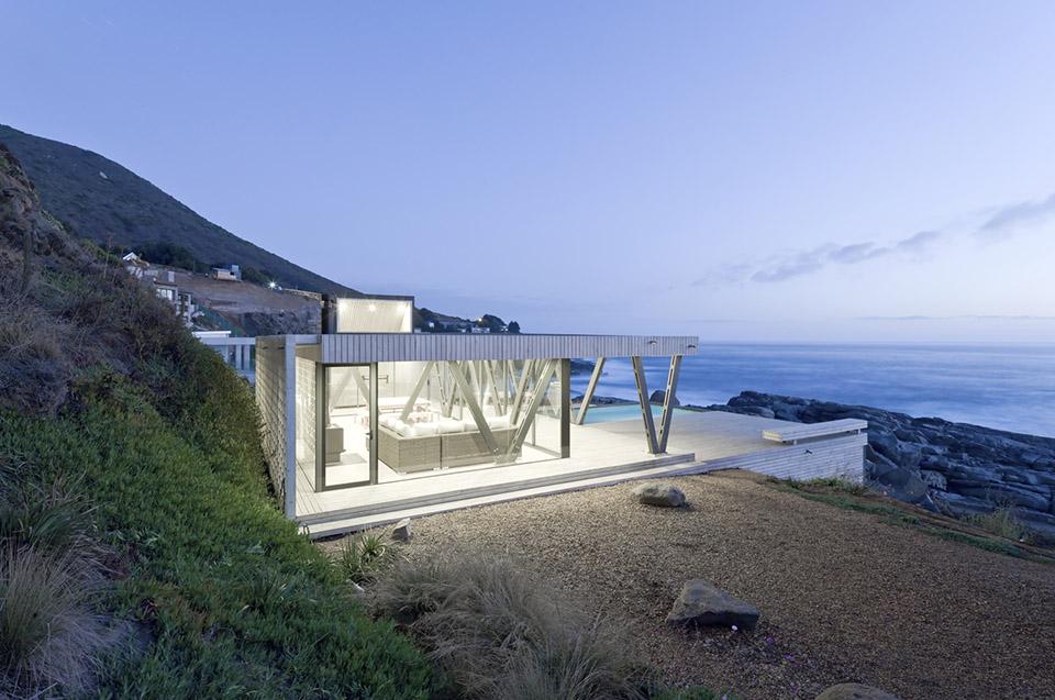 Rambla House by LAND Arquitectos 4