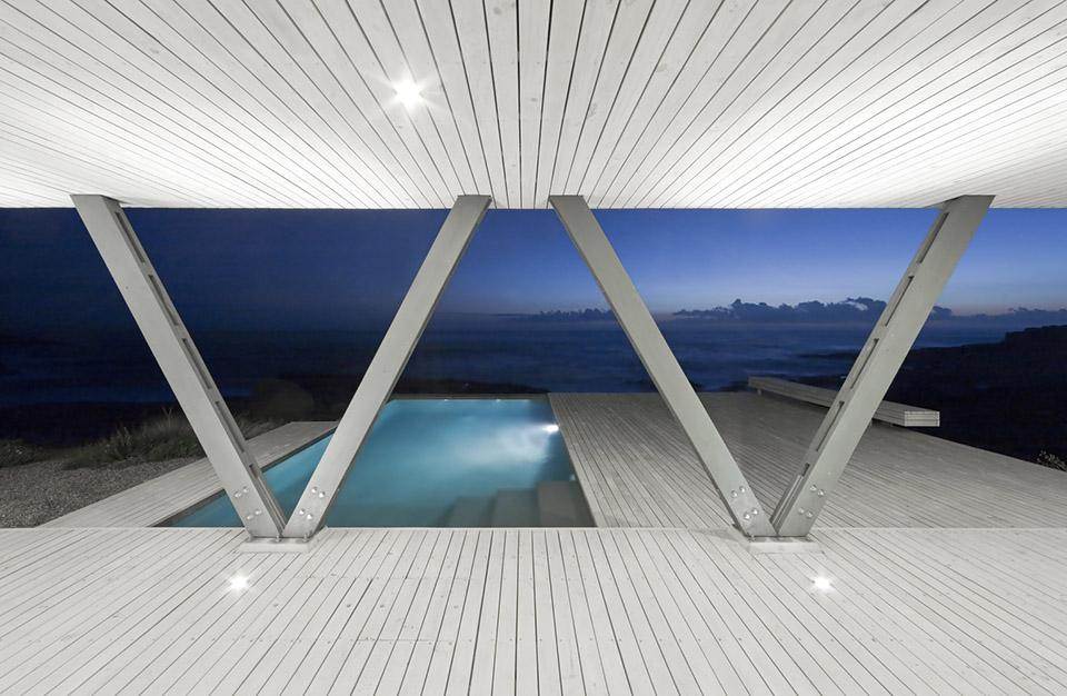Rambla House by LAND Arquitectos 5