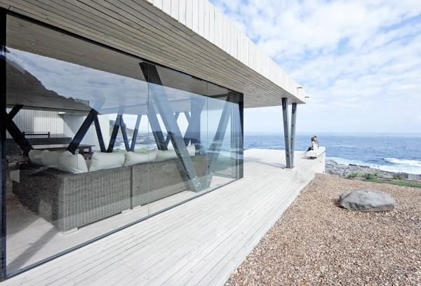 Rambla House by LAND Arquitectos 6