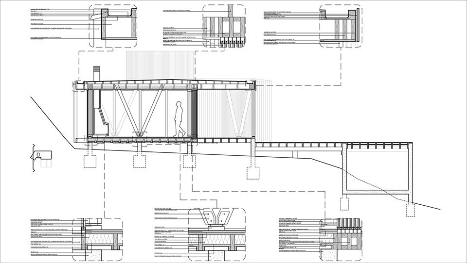 Rambla House by LAND Arquitectos 9