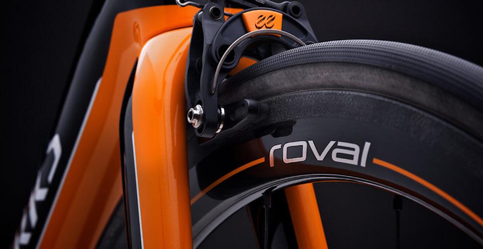 Specialized McLaren Tarmac Bicycle 3
