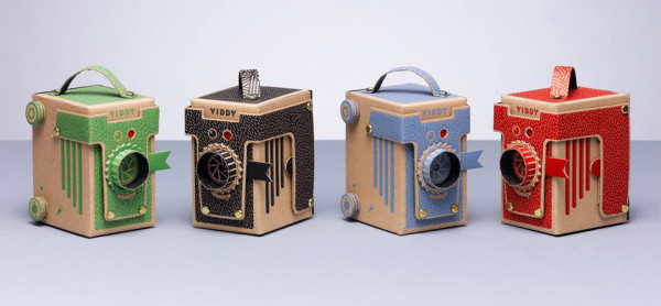 Viddy Pinhole Camera by the Pop Up Pinhole Camera Company 6 600x278 Viddy Pinhole Camera by the Pop Up Pinhole Camera Company
