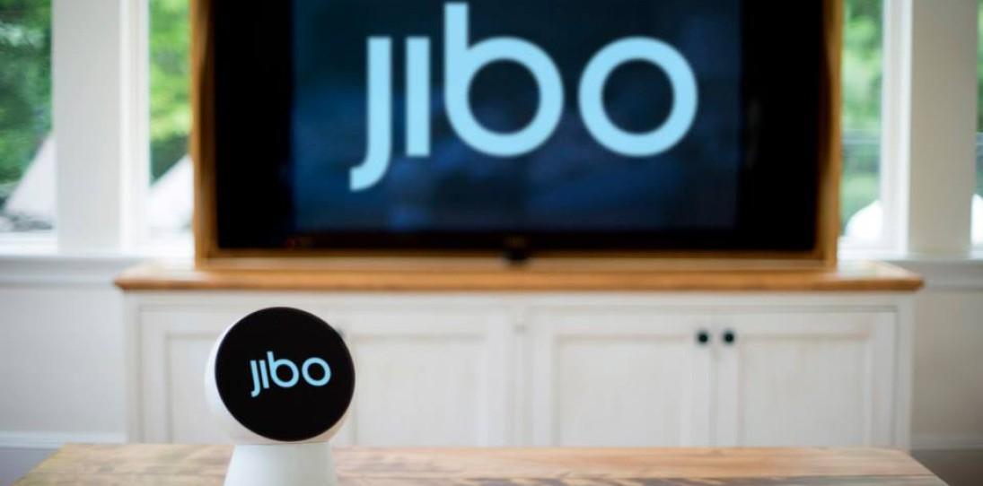 Jibo Robot 1