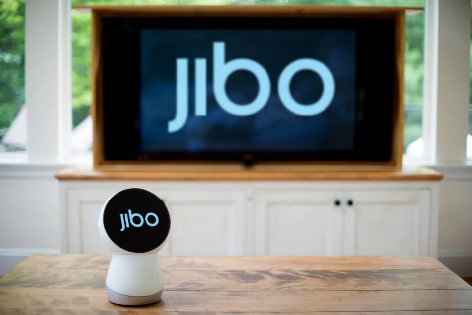 jibo robot 4