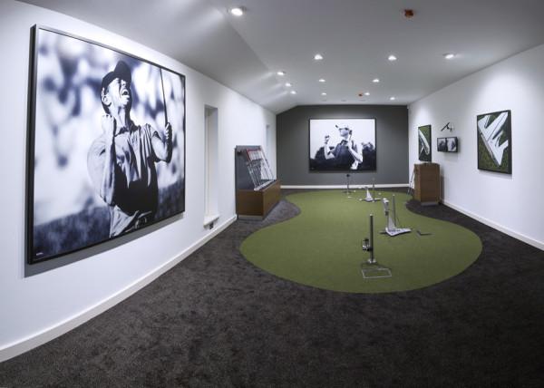 Nike Archerfield Performance Center 5