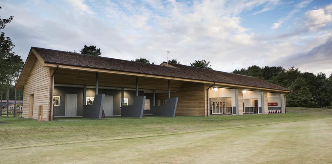 Nike Archerfield Performance Center 1