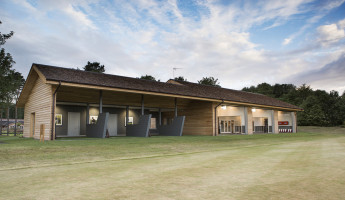 Nike Archerfield Performance Center 1