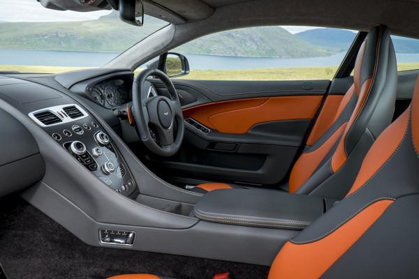 2015 Aston Martin Vanquish 5 600x400 2015 Aston Martin Vanquish Crosses Into 200MPH Territory