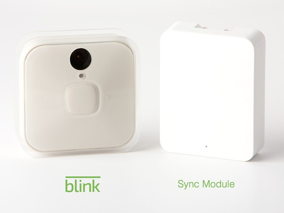 Blink and Sync