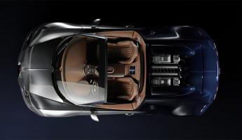 Bugatti Veyron Ettore Bugatti Legend Edition 6
