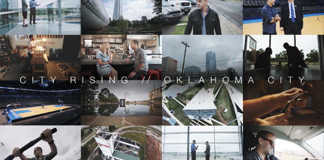 Oklahoma City Documentary - CITY RISING OKC