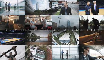 Oklahoma City Documentary - CITY RISING OKC