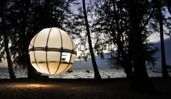 Best Tents 2015 and Beyond: Cocoon Tree Tent 1