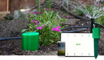 Eve Smart Garden Irrigation System 5