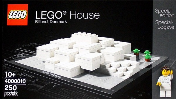 Lego Architecture Series 600x340 New LEGO Visitors Center Is Unfathomably Incredible
