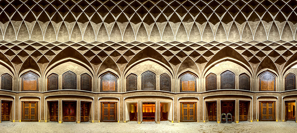 Mohammad Domiri Mosque Architectural Photography 5