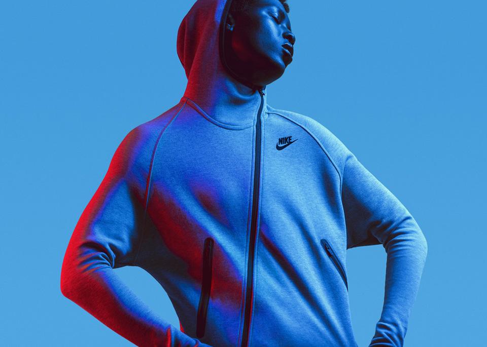 Nike Advanced Tech Fleece Collection 2014 1