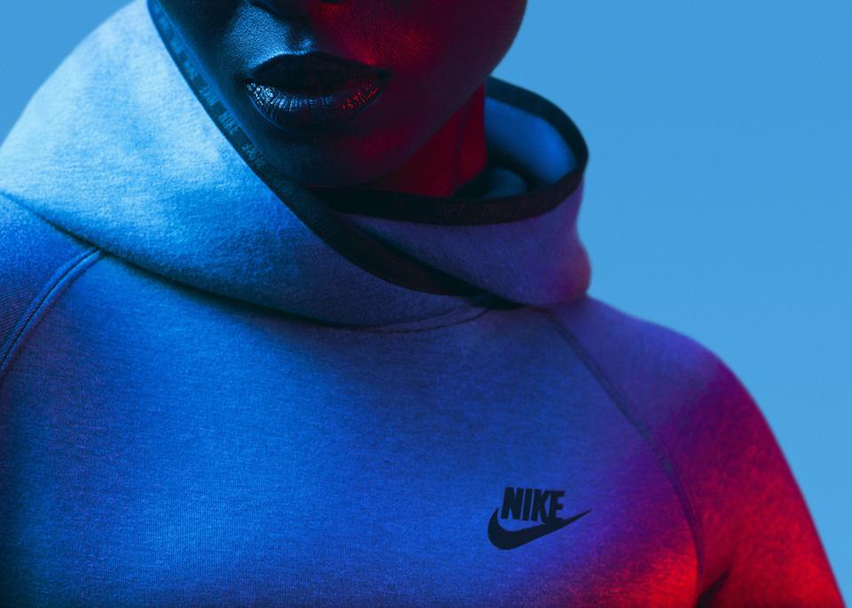 Nike Advanced Tech Fleece Collection 2014 12