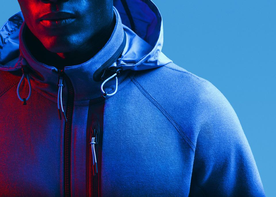 Nike Advanced Tech Fleece Collection 2014 16