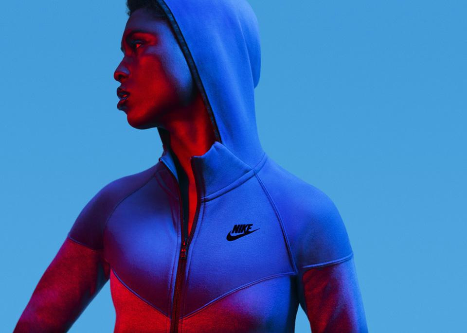 Nike Advanced Tech Fleece Collection 2014 17