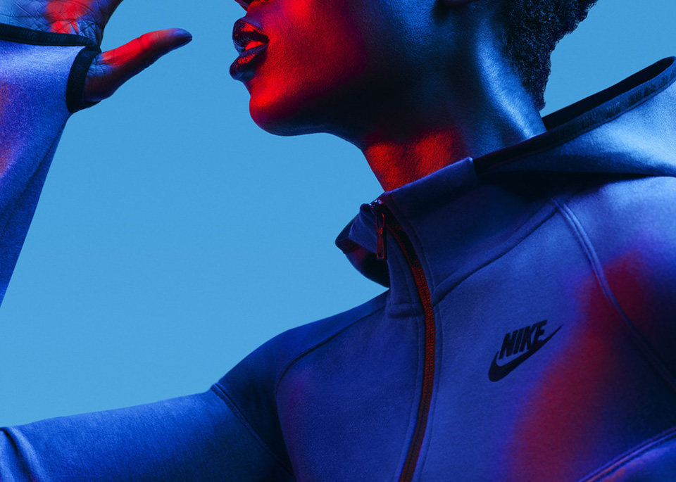 Nike Advanced Tech Fleece Collection 2014 18
