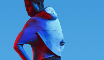 Nike Advanced Tech Fleece Collection 2014 2