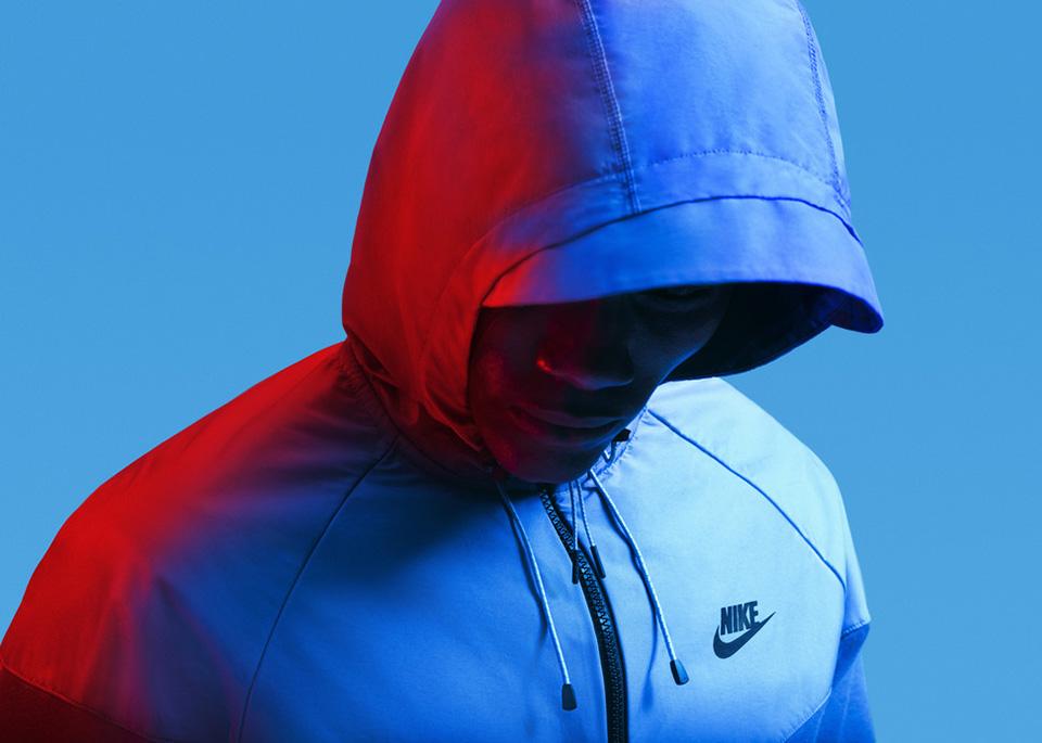 Nike Advanced Tech Fleece Collection 2014 7