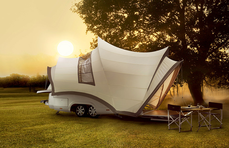 Opera Mobile Suite Camper 4