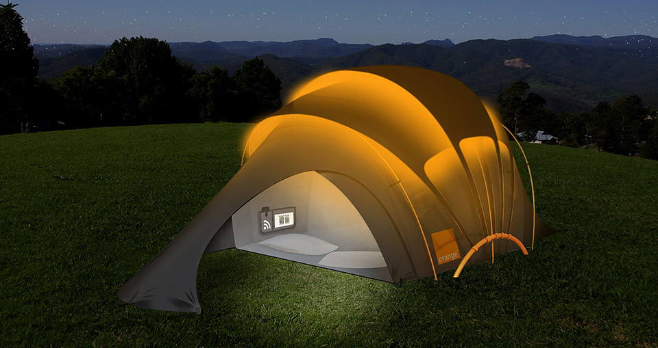 Biggest And Best Tents Onecrazyhouse