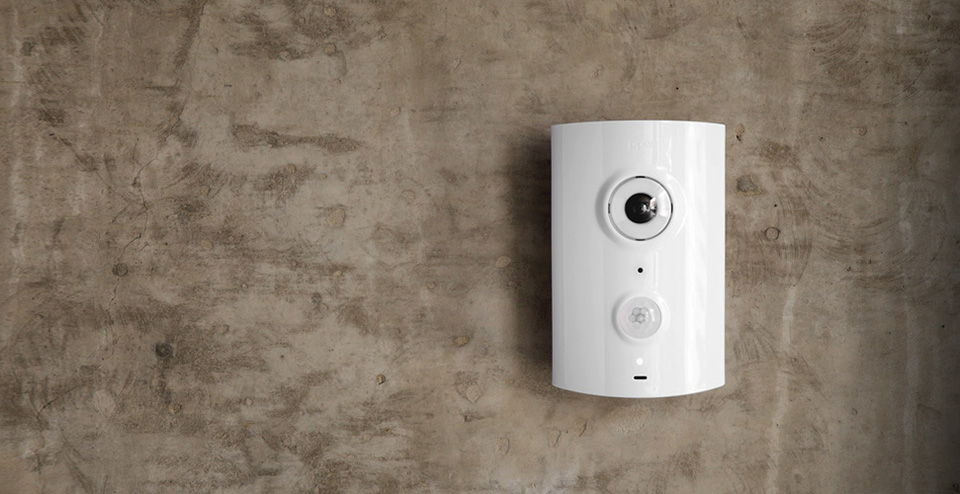 Piper Smart Home Security Monitor 1