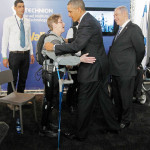 bionic technologies - rewalk bionic leg system 2