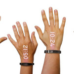 Wearable Tech - Ritot Projection Watch
