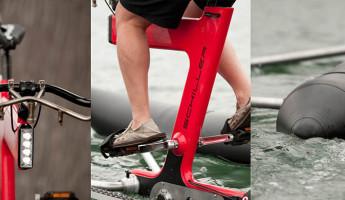 Schiller X1 Water Bike 6