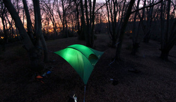 Tentsile Tree Tents 1
