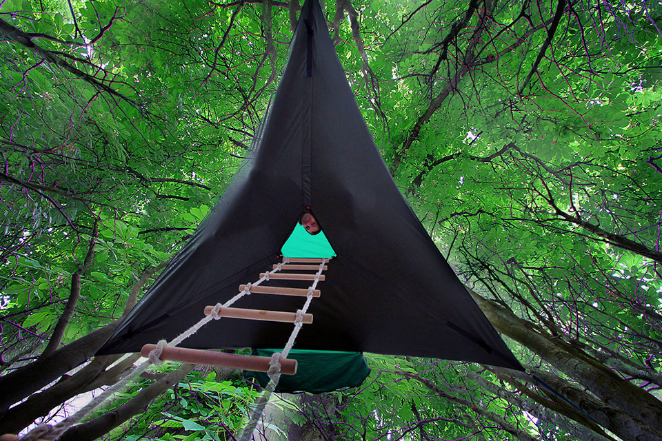 Tents Of Tomorrow 10 Best Tents For 2015 And Beyond