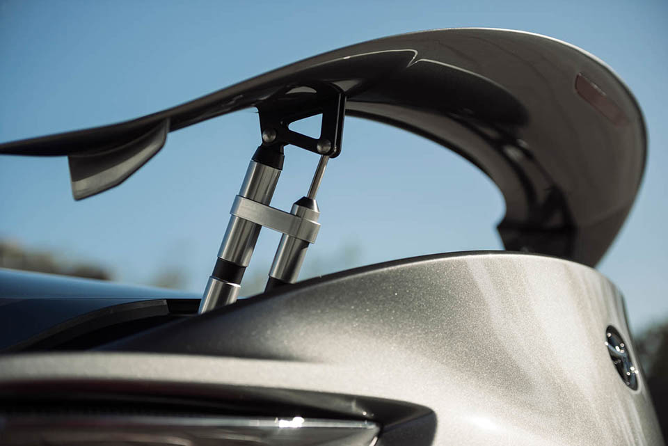 Toyota FT-1 Graphite Concept 12