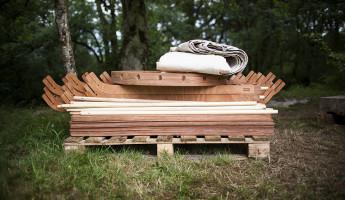 Trakke Jero Yurt 2