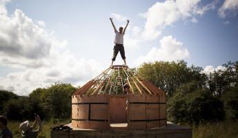 Trakke Jero Yurt 3