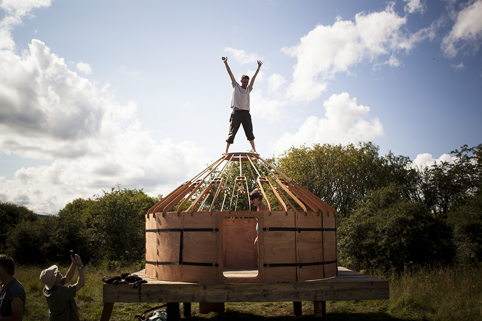 Trakke Jero Yurt  (3)