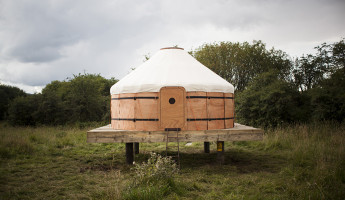 Trakke Jero Yurt 8