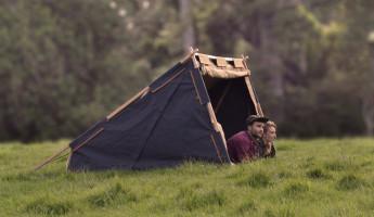 Under Cover Camper by Nikolai Sorensen 1
