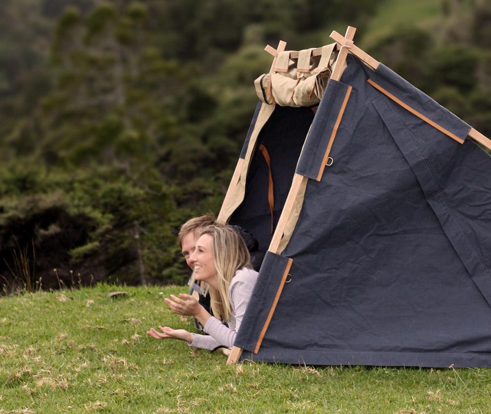 Under Cover Camper by Nikolai Sorensen 3