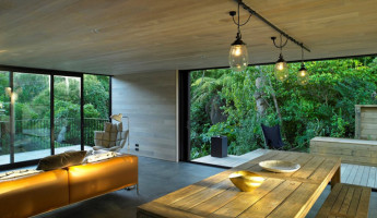 Waiatarua House by Hamish Monk Architecture 9