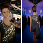Wearable Tech - Diffus Climate Dress