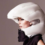 Wearable Tech - Hovding Cycling Airbag Helmet 2