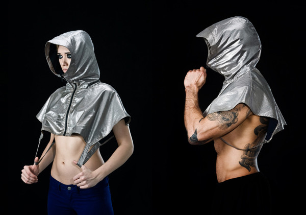 Wearable Tech - Stealth Wear