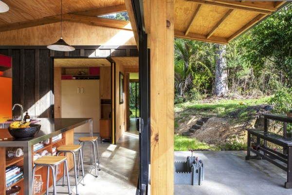 Mid-Century Modern Home in New Zealand 5