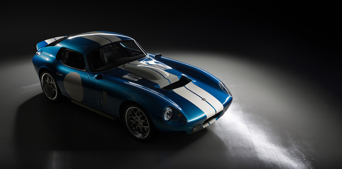 Top Trends 2014: Renovo Coupe Electric Supercar