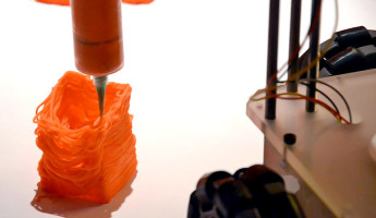 3&DBot Robotic 3D Printer 3