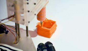 3&DBot Robotic 3D Printer 5